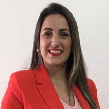 Claudia Simplício