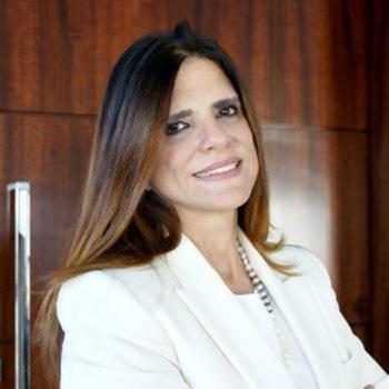 Solange Beatriz Palheiro Mendes