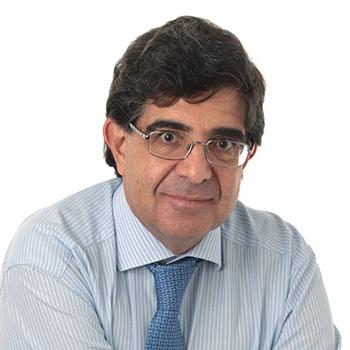 Antonio Penteado de Mendonça